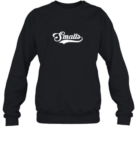 You're Killin Me Smalls Baseball Matching Child Sweatshirt
