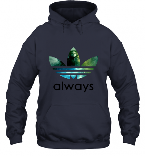 y0ck adidas severus snape always harry potter shirts hoodie 23 front navy