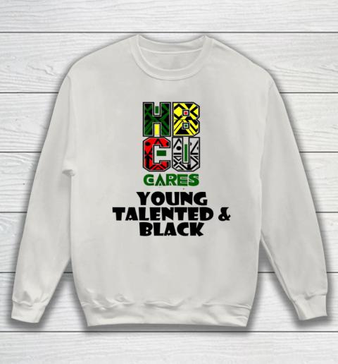 HBCU Cares College University Graduation Gift Black Schools Shirt Sweatshirt 8