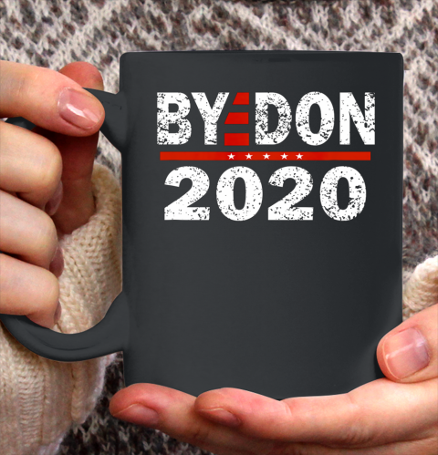 BYEDON 2020 Ceramic Mug 11oz