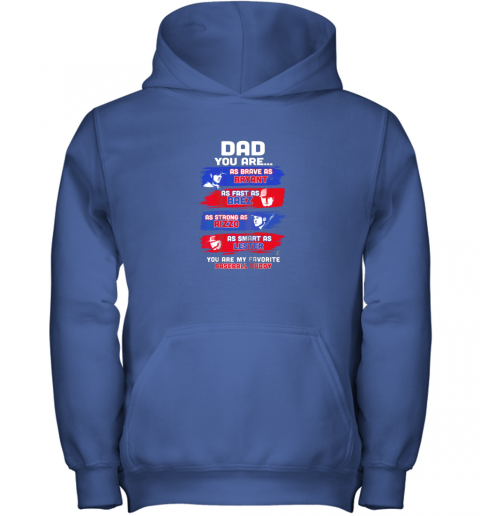 naln javier baez baseball buddy shirtapparel youth hoodie 43 front royal