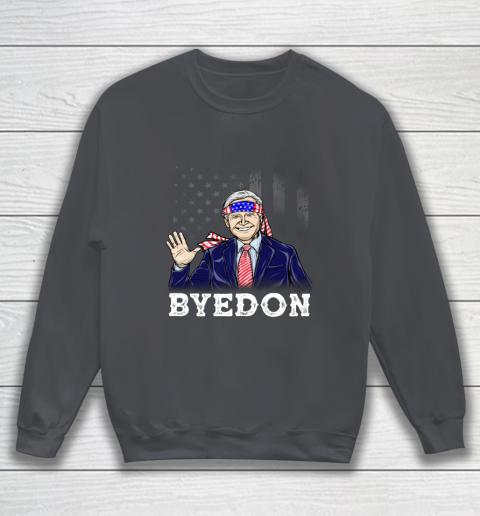 Byedon Joe Biden Anti Trump Sweatshirt 4