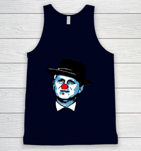 Michael Rapaport Clown Tank Top 2