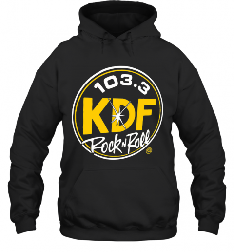 103 3 KDP Rock And Roll Hoodie