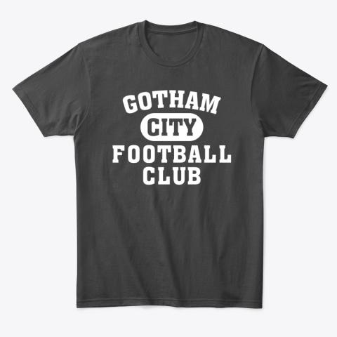 NEW YORK JETS GOTHAM CITY T-Shirt