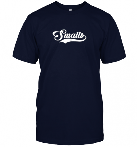 uycl you39 re killin me smalls baseball matching child jersey t shirt 60 front navy