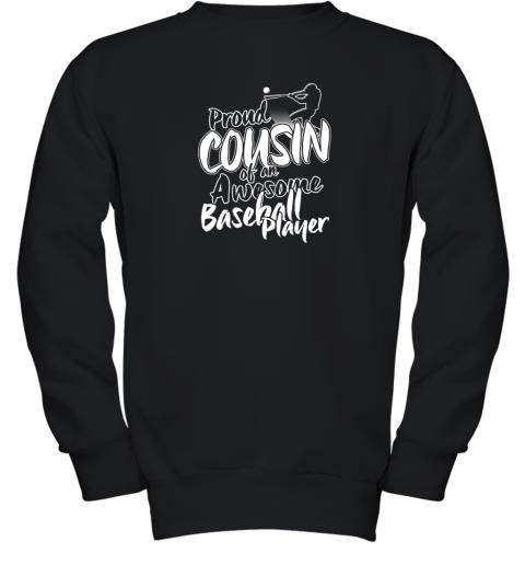 Cousin Baseball Shirt Sports For Men Accessories Youth Sweatshirt