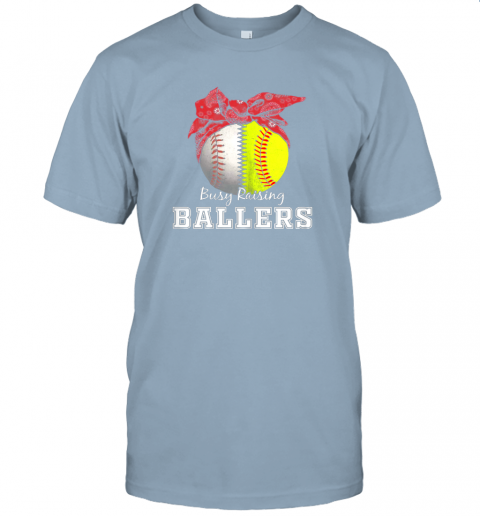 cmmt busy raising ballers softball baseball shirt baseball mom jersey t shirt 60 front light blue
