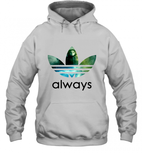y0ck adidas severus snape always harry potter shirts hoodie 23 front white
