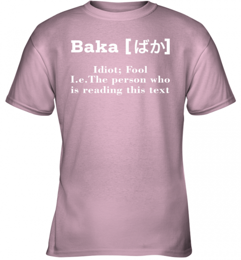 ls86 a man who makes trouble quotes chinua achebe things fall apart shirts youth t shirt 26 front light pink
