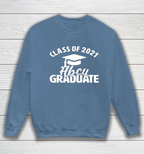 HBCU Alumni Apparel Class Of 2021 HBCU Grad Sweatshirt 6