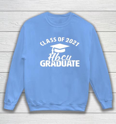 HBCU Alumni Apparel Class Of 2021 HBCU Grad Sweatshirt 8