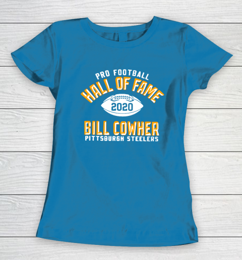 Bill Cowher Women's T-Shirt 16