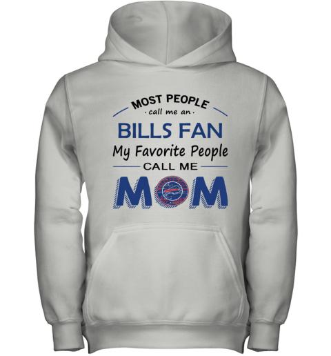 People Call Me Buffalo Bills Fan  Mom Youth Hoodie