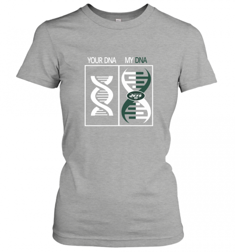 u8wl my dna is the new york jets football nfl ladies t shirt 20 front ash