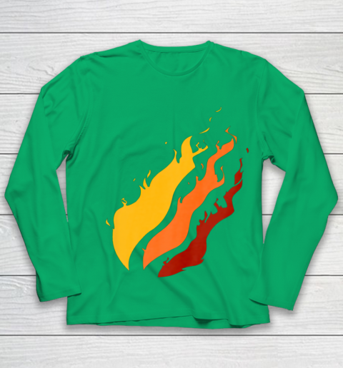 Gaming Tee for Gamer with Game Plays Style Youth Long Sleeve 6