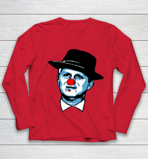 Michael Rapaport Barstool Youth Long Sleeve 8