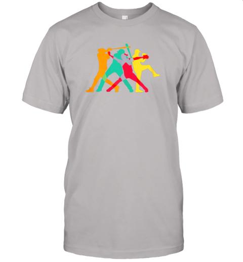 637s vintage baseball shirt gifts jersey t shirt 60 front ash