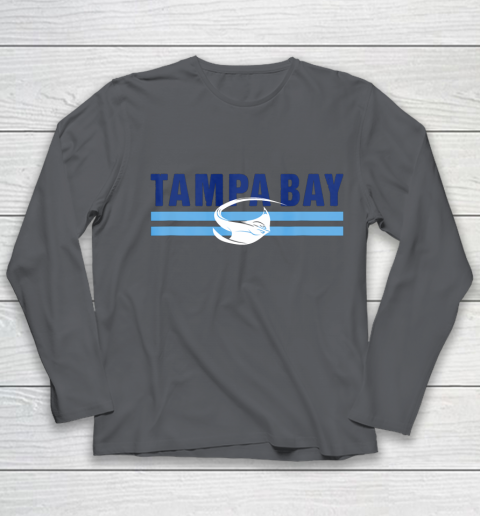 Cool Tampa Bay Local Sting ray TB Standard Tampa Bay Fan Pro Youth Long Sleeve 6