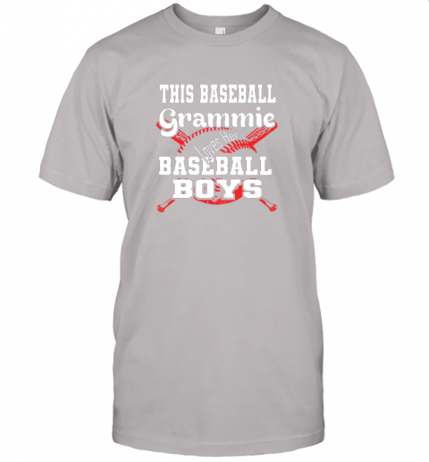 soul this baseball grammie loves her baseball boys jersey t shirt 60 front ash