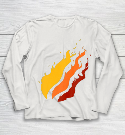 Gaming Tee for Gamer with Game Plays Style Youth Long Sleeve 11