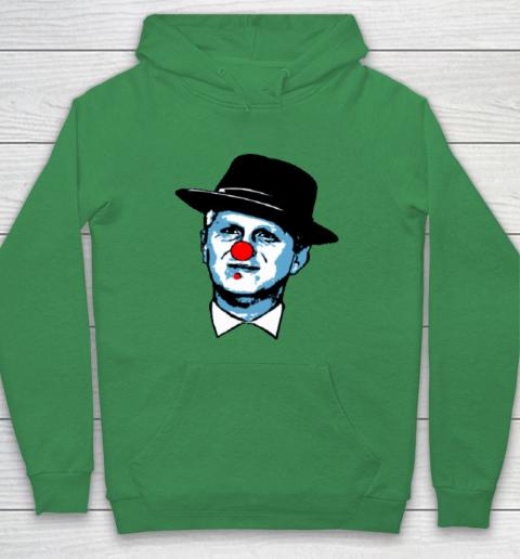 Michael Rapaport Clown Hoodie 5