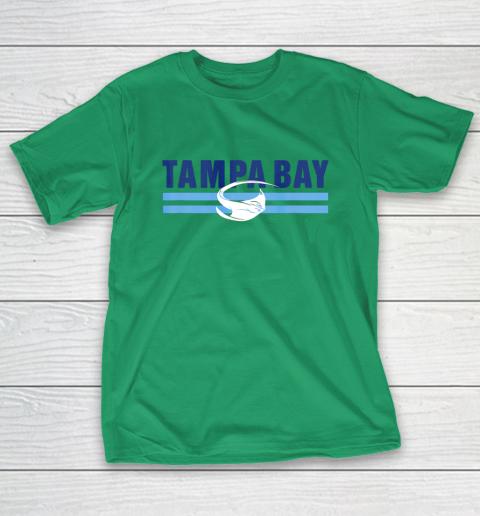 Cool Tampa Bay Local Sting ray TB Standard Tampa Bay Fan Pro T-Shirt 5