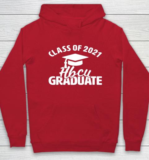 HBCU Alumni Apparel Class Of 2021 HBCU Grad Hoodie 7