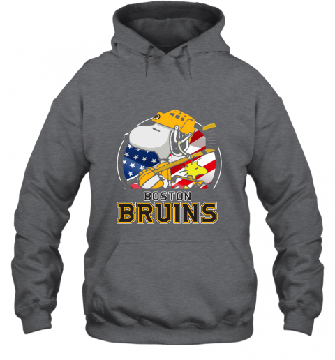 u9uk-boston-bruins-ice-hockey-snoopy-and-woodstock-nhl-hoodie-23-front-dark-heather-480px
