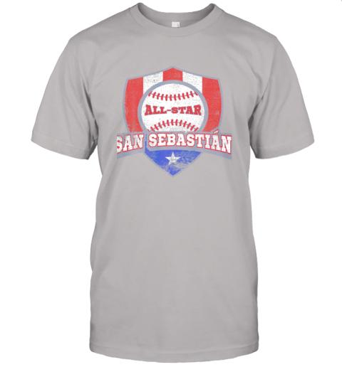 j91v san sebastian puerto rico puerto rican pr baseball jersey t shirt 60 front ash