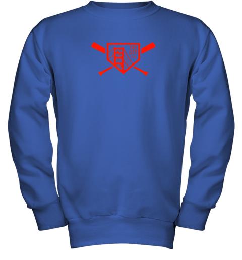 wsxy cool san francisco baseball the city bridge sfo youth sweatshirt 47 front royal