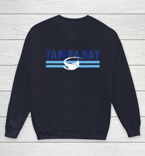 Cool Tampa Bay Local Sting ray TB Standard Tampa Bay Fan Pro Youth Sweatshirt 2