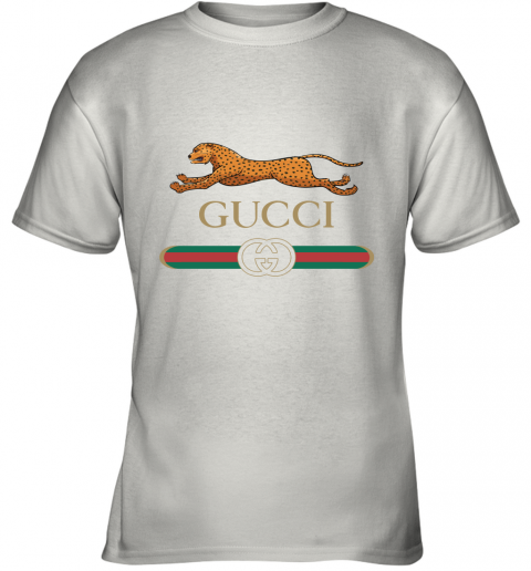 Gucci Sequin Youth T-Shirt
