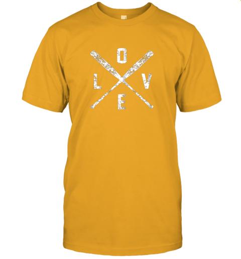 jzyv love baseball bats shirt baseball mom softball dad gift jersey t shirt 60 front gold