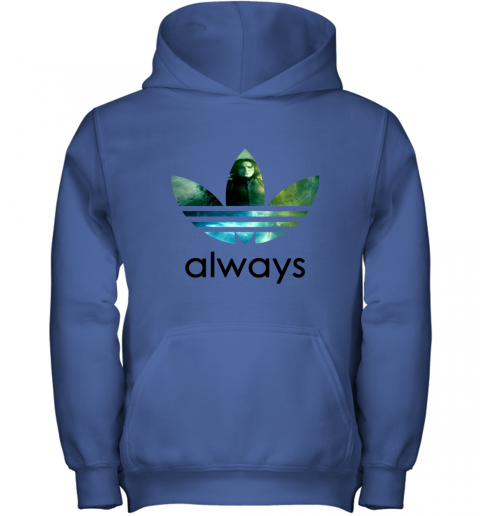 mxu8 adidas severus snape always harry potter shirts youth hoodie 43 front royal