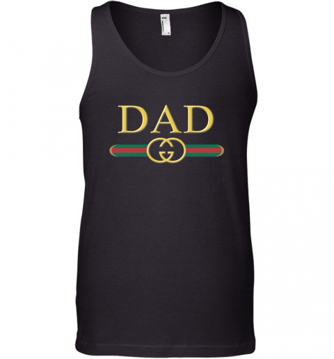 Great Dad Gucci Family Tank Top