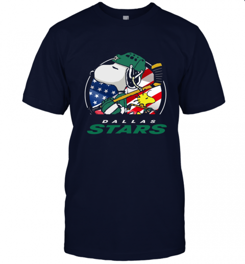 swk3-dallas-stars-ice-hockey-snoopy-and-woodstock-nhl-jersey-t-shirt-60-front-navy-480px