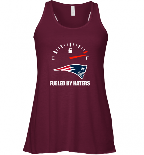 7q2y fueled by haters maximum fuel new england patriots flowy tank 32 front maroon