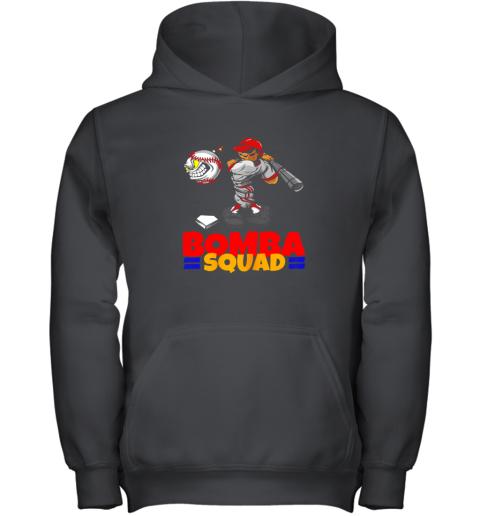 Bomba Squad Twins Shirt for Men Women Baseball Minnesota Youth Hoodie
