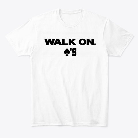 baker mayfield walk on T-Shirt