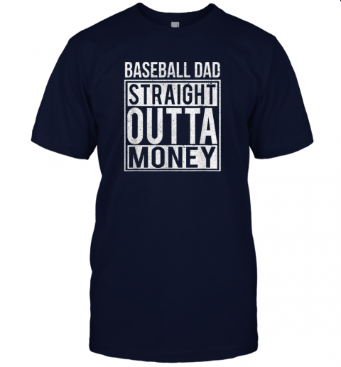 u5d3 mens baseball dad straight outta money shirt i funny pitch gift jersey t shirt 60 front navy