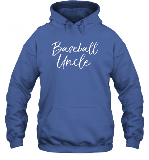 w8r2 baseball uncle shirt for men cool baseball uncle hoodie 23 front royal
