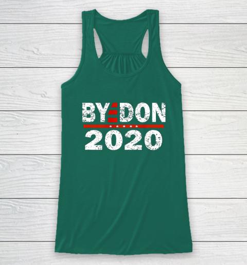 BYEDON 2020 Racerback Tank 5