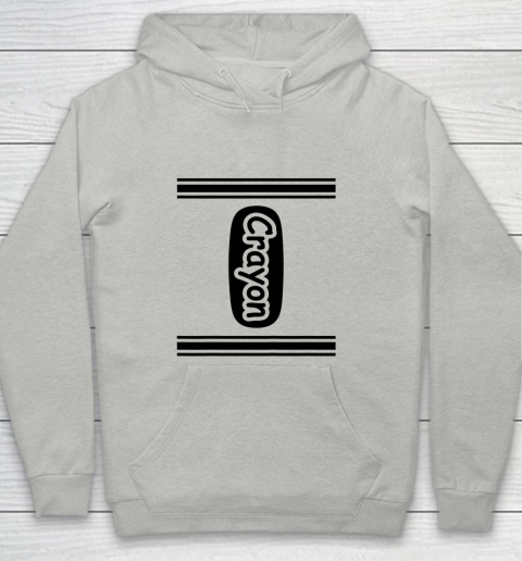 Crayon Youth Hoodie