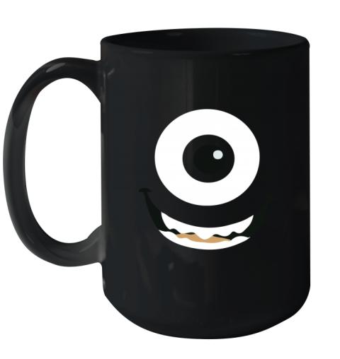 MIKE WAZOWSKI Ceramic Mug 15oz