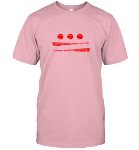 ikrl washington dc map capitol baseball flag jersey t shirt 60 front pink