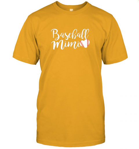 srwv funny baseball mimi shirt gift jersey t shirt 60 front gold