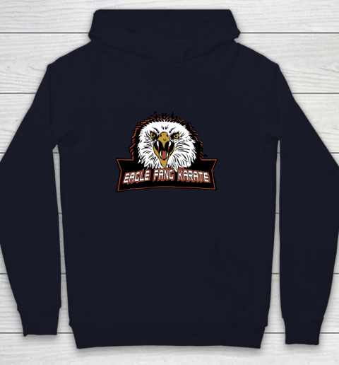 Eagle Fang Karate Youth Hoodie 3