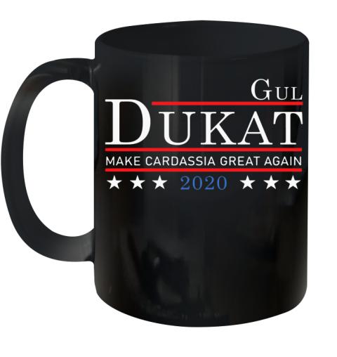 Gul Dukat Make Cardassia Great Again 2020 Ceramic Mug 11oz