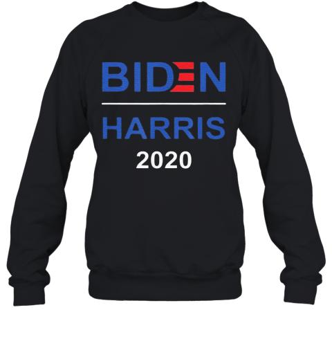 Biden Harris 2020 Elect The Biden Harris Sweatshirt